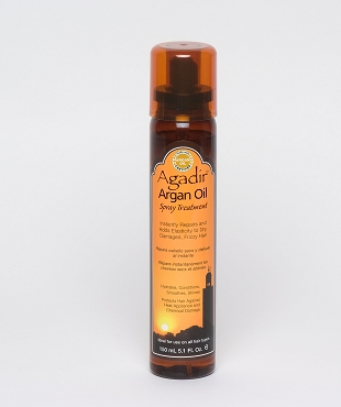 Agadir Oil Spray Treatment 5 oz.
