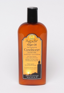 Agadir Daily Moisturizing Conditioner 12 oz.