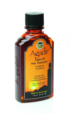 Agadir Argan Oil 4 oz.