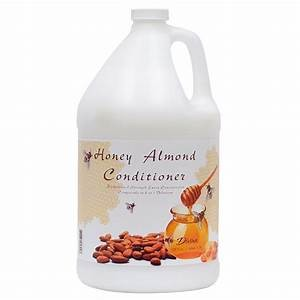 Honey And Almond Complete Care Conditioner Gallon
