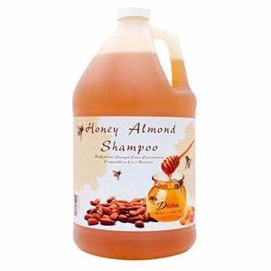 Honey & Almond Shampoo