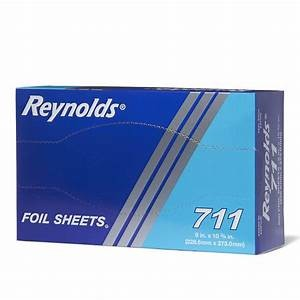 Reynolds 711 Pop Up Foil