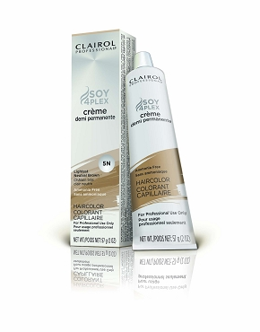 Clairol Premium Creme Demi Permanente Color