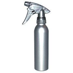 Soft 'n Style Aluminum Spray Bottle 10 oz.