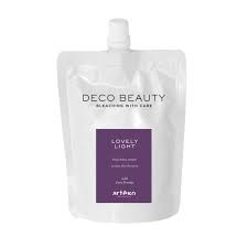 Artego Lovely Light Bleaching Paste<br>USE IN PLACE OF LAMAUR 30 MINUTE BLEACH AND CLAIROL 7TH STAGE LIGHTENER