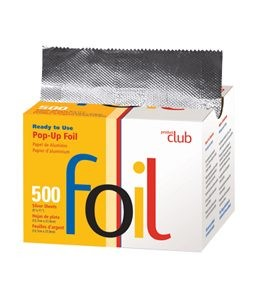 Product Club Ready to Use Pop Up Foil