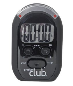 Product Club Multi-Alert Digital Color TImer