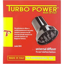 Turbo Power Universal Diffuser