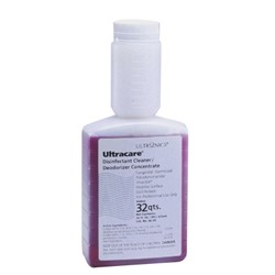Ultronics UL55 Ultracare Disinfectant Concentrate
