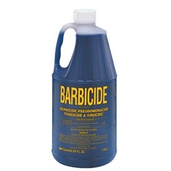 Barbicide Disinfectant Half Gallon